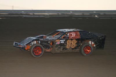 Regular Night of Racing June 27, 2009