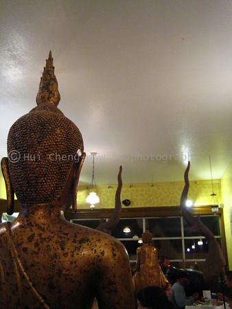 Suriya Thai - Mission