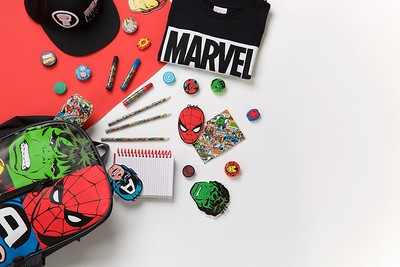 Disney & Marvel Products