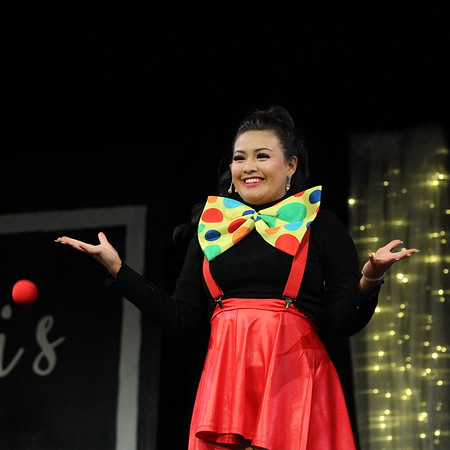 Contestant #10 - Cecelia