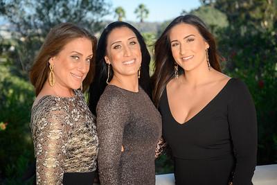 Roey, Francesca, Maudie photoshoot 11-24-2019