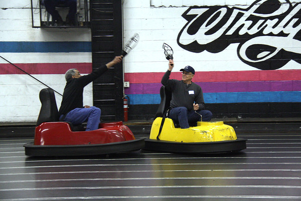 Whirly Ball 10 Feb 2012