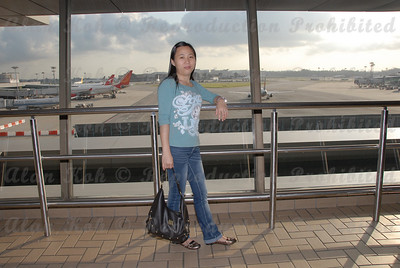 Singapore to Seoul - 08.06.26