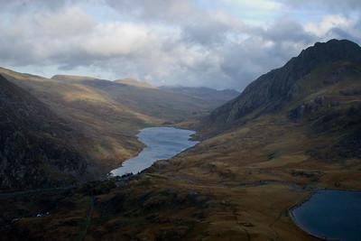 20091031 - Snowdonia