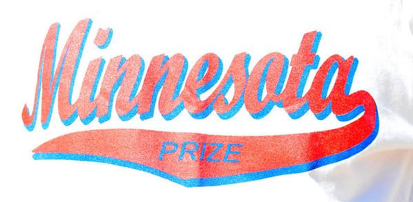 Minnesota Prize vs Budweiser