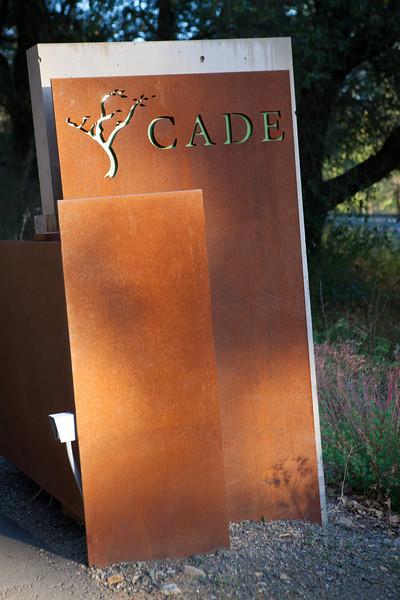CADE Vendor Showcase