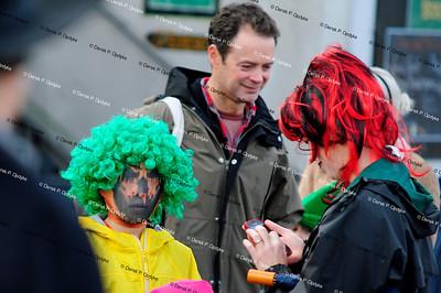 Gault Halloween Parade & Carnival - October 30th, 2010