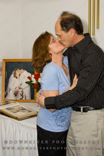 Maison 25th Wedding Anniversary