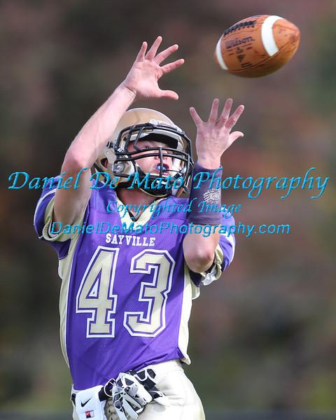 Sayville Football #43