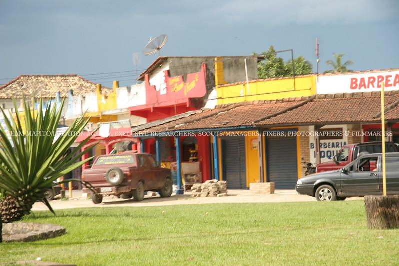 TEAM MAPITO on Location for InBev