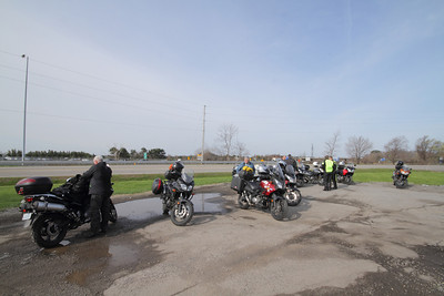 V-Strom Group Ride 05/10/14
