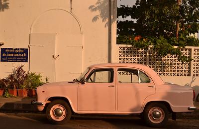 Pondicherry 2014