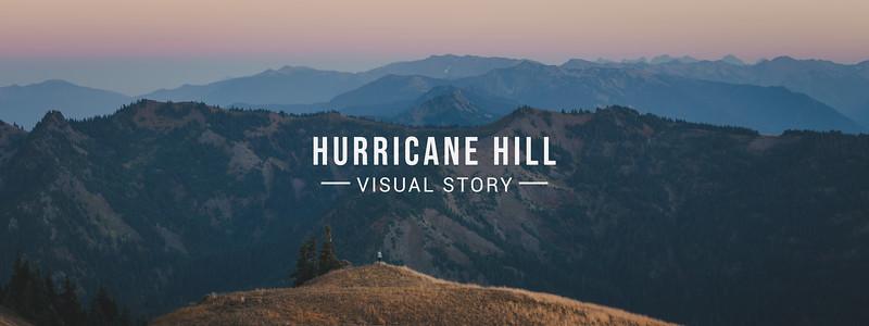 Hurricane Hill Visual Story
