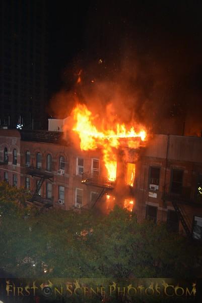 10/27/16 - Upper East Side 6th Alarm