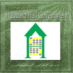 Hubbard Hall Vegas Night Great Example-