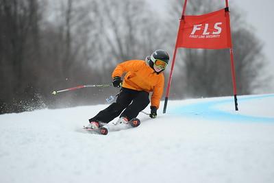 2017 Pico Ski Club Spring Fling Race