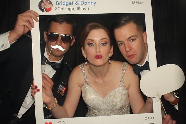 Bridget & Danny
