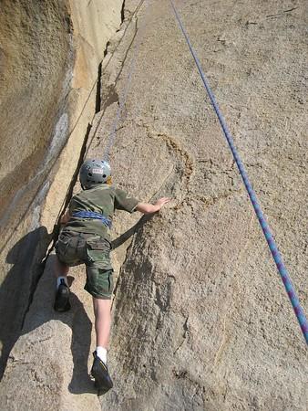 Rockin' at Mt. Rubidoux - 11/12-14/04