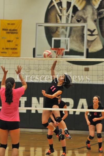 09-16-14 Sports Hicksville @ Tinora V-Ball