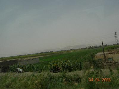 Safagra and Luxor, Egypt (04/03/2006 - 04/04/2006)