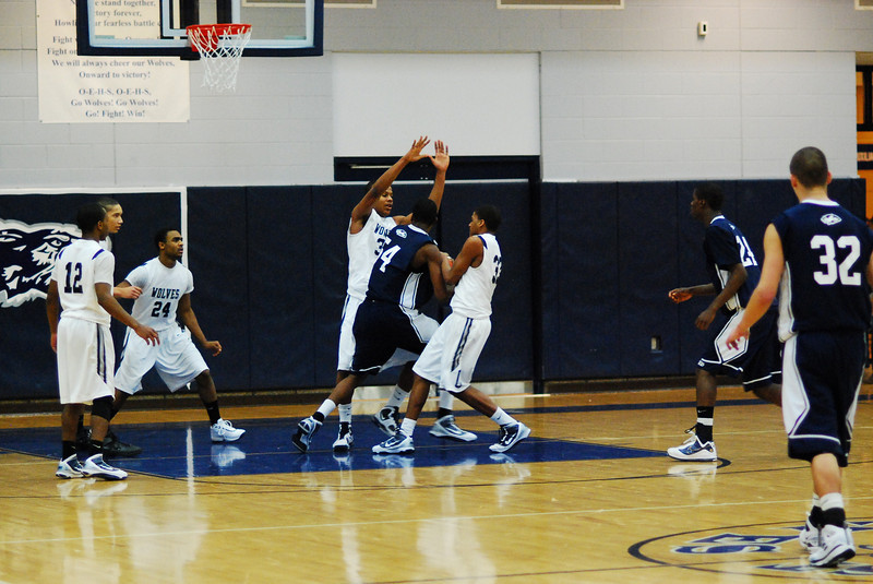 Oswego East  Vs. Plainfield East 470.JPG
