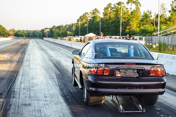 7-25-2015 Evadale Raceway 'Test and Tune'