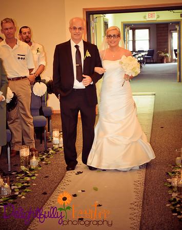 Dollaway Wedding