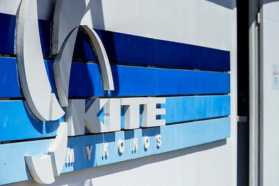 THE KITE MYKONOS 2013-14 FILES