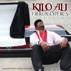 Kilo Ali album photoshoot