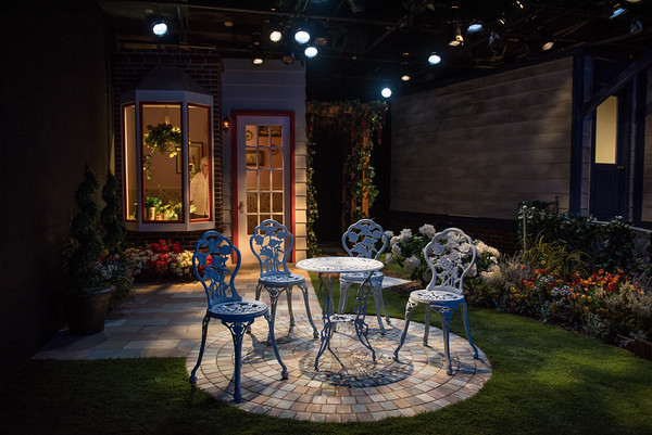 "Renaissance Theaterworks ""Native Gardens"""