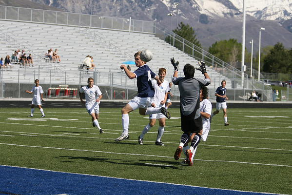 Timpanogos vs PG (Away 09)