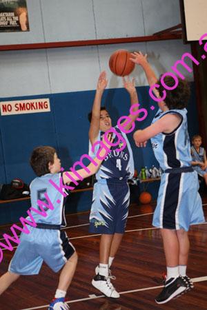 Bankstown Vs Katoomba U/12 M2 15-6-08