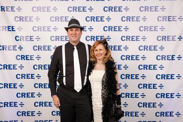 Cree 2016 Party Photos