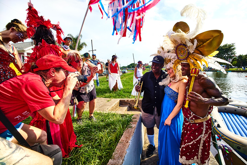Photos from the Krewe of Kolossos   see the full album: https://www.flickr.com/photos/sp1te/sets/72157645524402644/