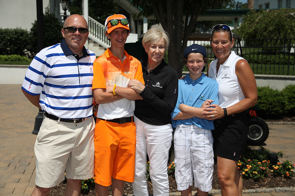 2015 Myositis Golf Event