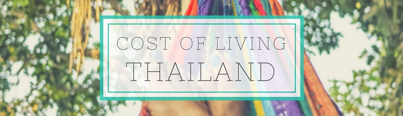 cost of living in chiang mai, thailand
