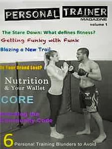Personal Trainer Magazine