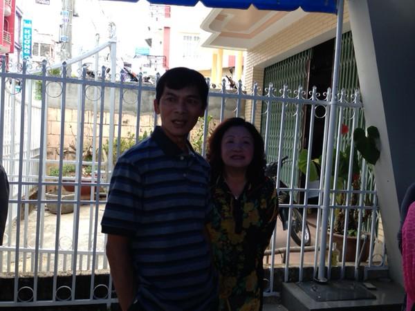 Nguyễn Văn Lang, Nguyễn Thị Dung