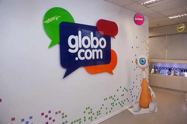 Globo.com - Cacau BBB