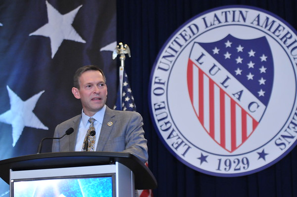 LULAC National Legislative Conference 2015