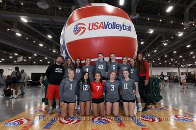 2021-07-05 - HUSKY 16 Tony - USA Volleyball National Championships Las Vegas