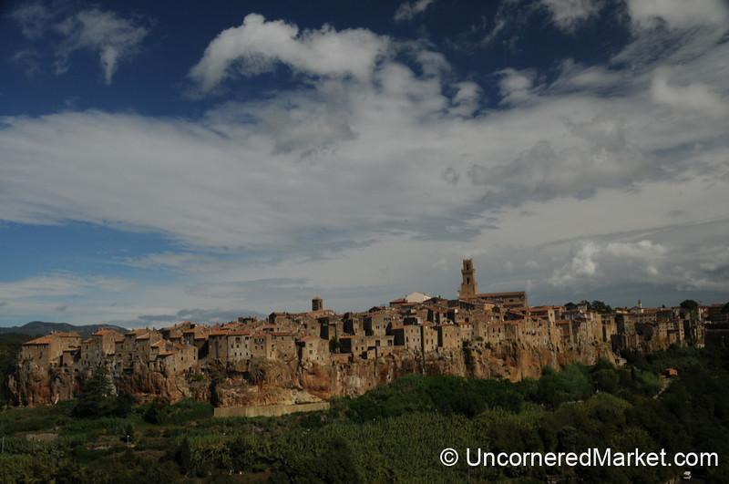 Impressive Pitigliano - Maremma, Tuscany