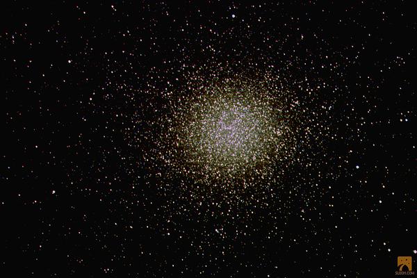 Stars & Star Clusters