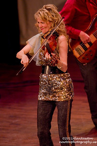 2011-12-6 Christmas in Cape Breton with Natalie MacMaster