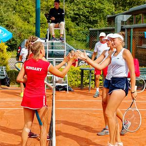 Day 2 - 2021 European Summer Cups Girls 16 Finals