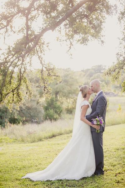 Kimberley and Erik's Wedding