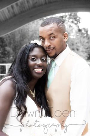 Moton Wedding