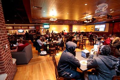 2015 - 2016 Dining Locations