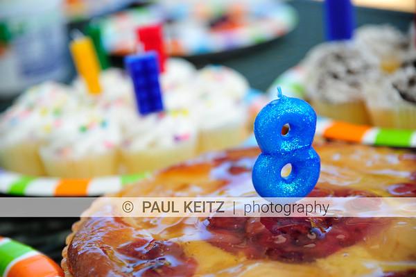 Ethan's Birthday