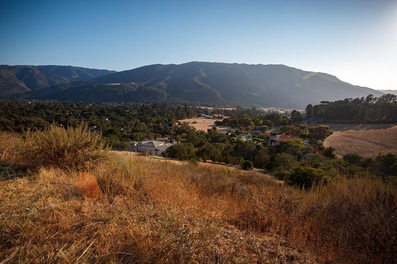2017 08 - Carmel Valley, CA